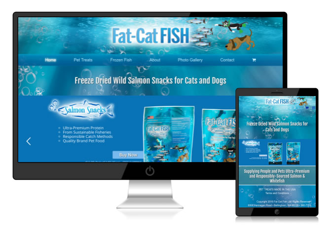 Fat-Cat Fish Company