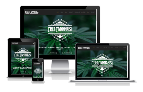 Cult Cannabis Co.
